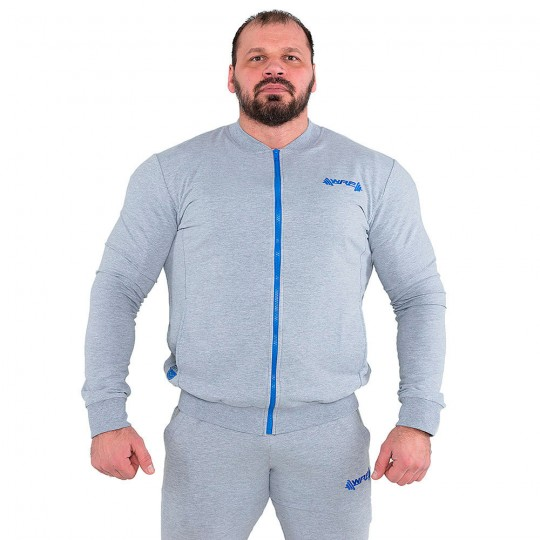 Men grey sport suit WRPF